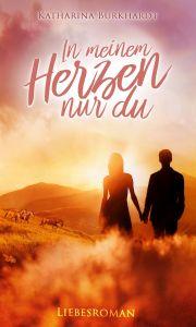 """Cover """"In meinem Herzen nur"""""""